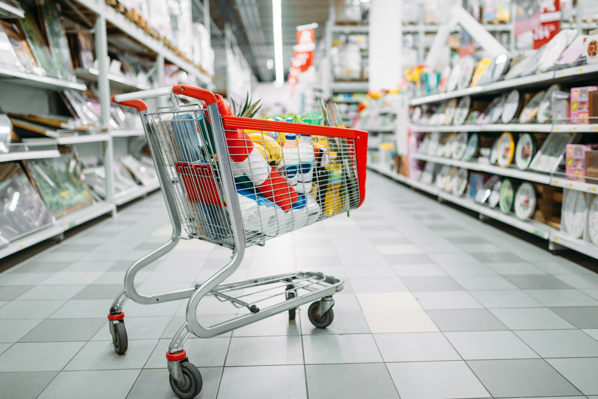 Supermarkt Immobilien Baumarkt Immobilien Nahversorger Immobilien: REBA IMMOBILIEN AG